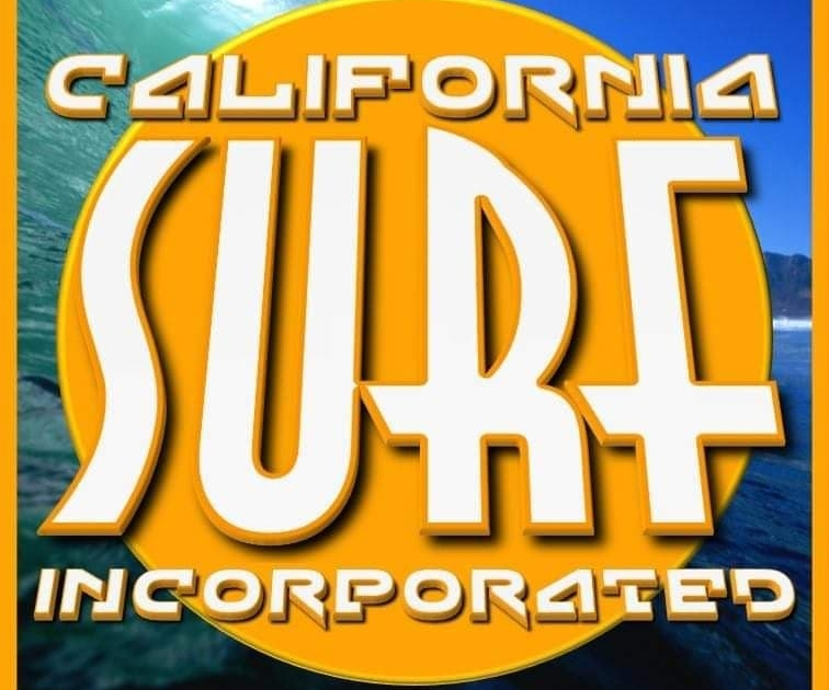 California Surf Incorporated